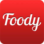 Foody for Windows Phone