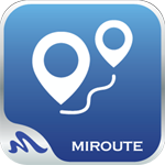 MiRoute for Windows Phone