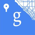 GMaps + for Windows Phone