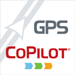 CoPilot GPS for Windows Phone