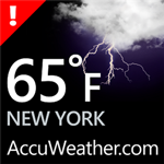 AccuWeather for Windows Phone