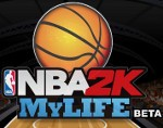 NBA 2K MyLife