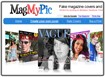 Magmypic - adorn your pictures more unique