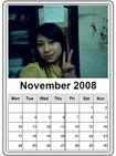 Free Photo Calendar - online calendar