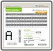 BitFontMaker - Font Design Services Online