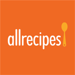 Allrecipes web