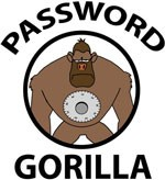 Password Gorilla (64-bit) for Linux
