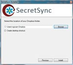 SecretSync for Linux