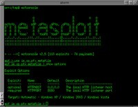 Metasploit Framework for Linux (64-bit)