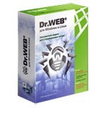 Dr.Web Anti-virus for Linux (32-bit)