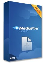MediaFire Express for Linux