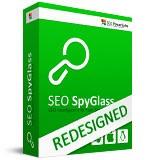 SEO SpyGlass for Linux