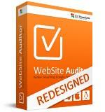 WebSite Auditor for Linux