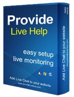 Provide Live Help for Linux