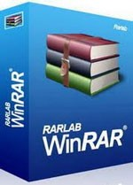 WinRAR for Linux (64-bit)