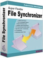 Super Flexible File Synchronizer for Linux