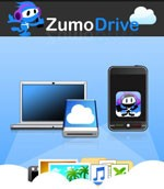ZumoDrive for Linux