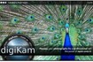 digiKam 1.1.0 for Linux