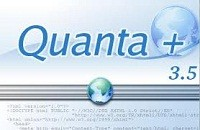 Quanta Plus for Linux