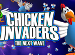 Chicken Invaders 2: The Next Wave For Linux
