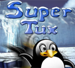 Super Tux for Linux