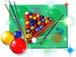 Bubble Snooker For Linux