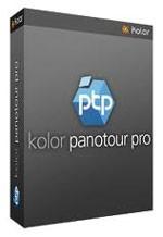 Panotour Pro for Linux