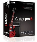Guitar Pro for Linux