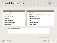 Scientific Linux (64-bit)