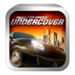 Need for Speed ​​Undercover for PlayBook