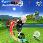 Let's Golf 2 HD for PlayBook
