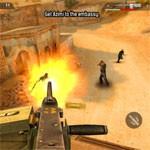 Modern Combat 2: Black Pegasus HD for PlayBook