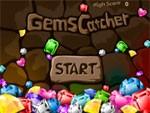 Gems Catcher for BlackBerry