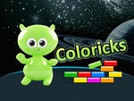 Coloricks for BlackBerry