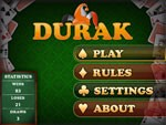 Durak for BlackBerry