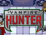 Vampires vs Hunter For BlackBerry