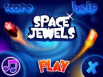 Space Jewels Free For Blackberry