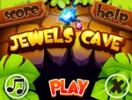 Jewels Cave Free For Blackberry