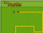 Snakes Free For BlackBerry
