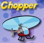 Chopper for BlackBerry