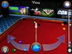Aces 3D Pool Classic For Blackberry