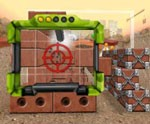 Aces 3D Brick Breaker Classic For Blackberry