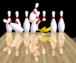 PBA Bowling 2 3D For Blackberry