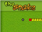 Snake Free for Blackberry