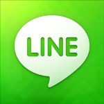 LINE for BlackBerry