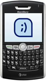 Tuenti for BlackBerry