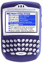 BlackBerry News