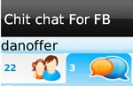 Chit Chat For Blackberry