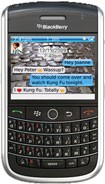 JiveTalk for BlackBerry