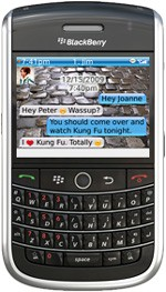 BeejiveIM for BlackBerry